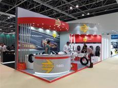 迪拜展会展台搭建当地供应商推荐