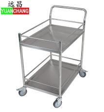 防城港远昌不锈钢推车生产商