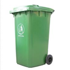 甘肃酒泉塑料环卫垃圾桶生产供应