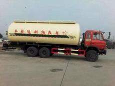 阿拉善盟東風15噸散裝水泥車現車銷售