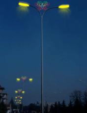 LED燈桿裝飾燈