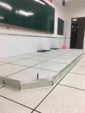 东莞沈飞防静电地板 免费上门测量出方案