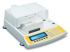 賽多利斯MA100水分測定儀 廣州深華生物提供