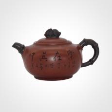陈曼生紫砂壶拍卖高价格记录