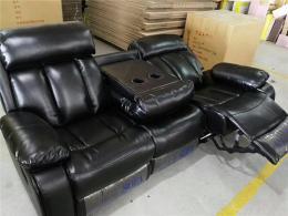 影视厅沙发椅 /头等家庭影院影视厅功能沙发