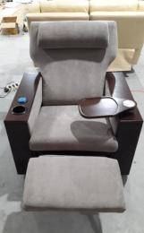 头等舱沙发影视厅沙发  影视厅专用沙发定做