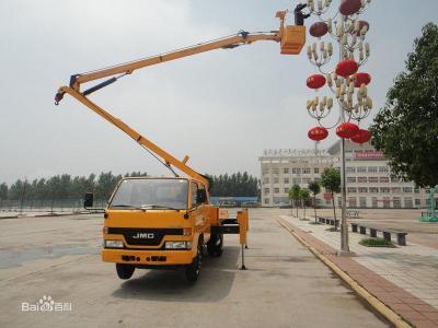 深圳龙岗坪山高空作业车出租