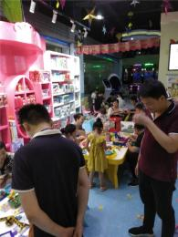 皇家迪智尼告知 玩具连锁店要注意三个细节