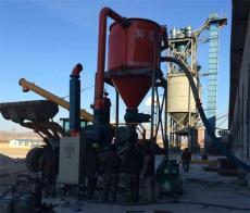 盐城科德粉煤灰水泥吸泵卸船清库出库装车机