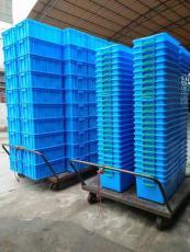云浮市喬豐塑膠周轉箱云浮塑料箱