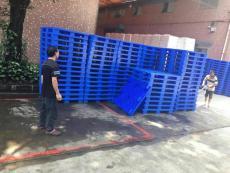肇慶市喬豐塑膠卡板肇慶塑膠地臺板