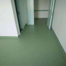 青岛办公室地胶 pvc地板室内 办公室耐磨