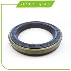 75X100X13/14.5 组合式/轮毂油封 盒式油封