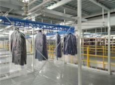 服装行业智能工厂--CDDC成衣入库控制系统