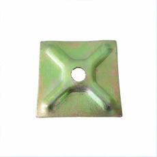 批量生產出品螺桿止水板 方板盡在威斯泰廠