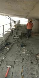 北京地标性建筑改造采用先进混凝土切割工艺