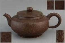 葛明仙紫砂壶什么价格好拍卖
