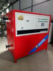 厂家直销大功率电加热供暖取暖设备