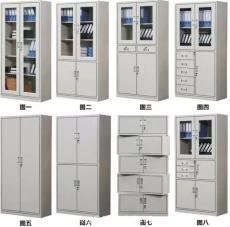 合肥厂家出售办公家具文件柜资料柜铁皮柜