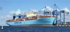 深圳盐田到欧洲基本港海运整柜运输