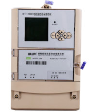 威胜WFET-2000D数据采集终端电能表管理终端