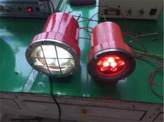 掘進機車照明24W led 移動照明燈