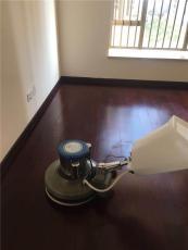 广州实木地板抛光打蜡 地板养护 价格可含税