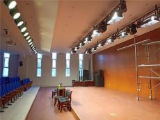 南京舞臺燈光音響工程