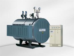 节能锅炉工作原理是什么