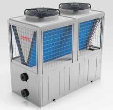 空气源热泵让你有贵族般的享受