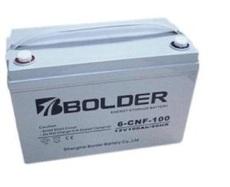 奔放BOLDER蓄电池12V7AH现货直销报价