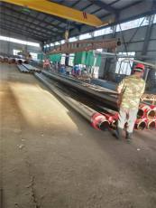 海南國標保溫鋼管發泡保溫鋼管聚氨酯保溫鋼