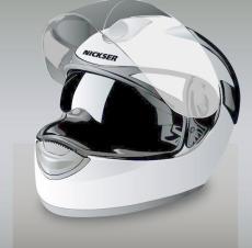摩托车头盔进行强检了没有证书的将不能出售