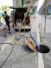无锡化粪池清理管道疏通专业抽粪