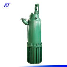 塔城煤矿专用矿用防爆型潜污泵安全无过载
