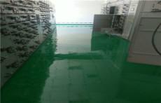滨州阳信无污染出绿色的环氧地坪漆