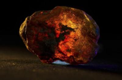 2018年琥珀原石价位如何