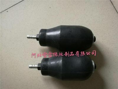 橡胶密封气囊市政闭水试验用提供