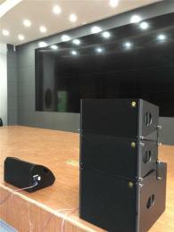 京专业灯光音响唐龙太极TD12专业音响工程价
