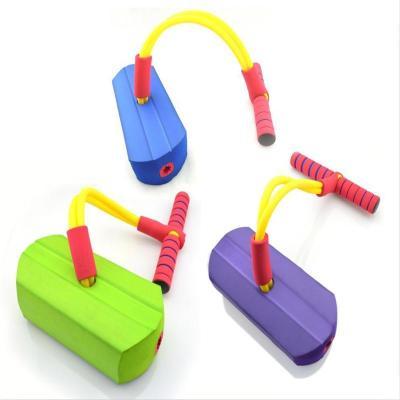 青蛙跳批发 感统训练弹力玩具 儿童益智玩具