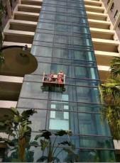 珠海大板玻璃破損更換