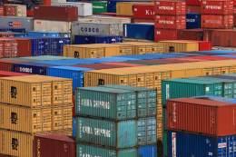 金屬制品海運出口到美國PORTLAND
