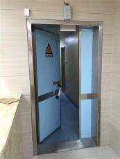 南昌宏兴防辐射铅门厂家上门安装免费测量