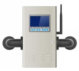 FZ-OIL-003型餐饮激光油烟在线监测系统