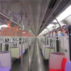 上海地鐵拉手廣告
