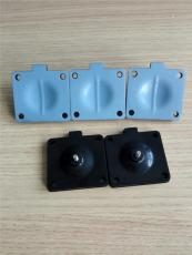 SED复合膜片 单层橡胶膜片 药厂专用隔膜阀
