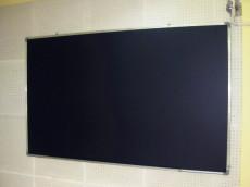 书写玻璃黑板  南宁玻璃黑板  良庆区黑板