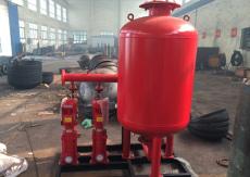 廠家直銷長春消防泵 消防穩壓罐 控制柜