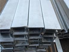 湖南株洲熱鍍鋅槽鋼現貨價格