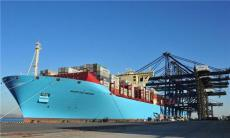 专业加拿大温哥华海运出口20GP小柜运输